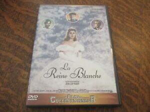 dvd la reine blanche un film ecrit et realise par JEAN-LOUP HUBERT