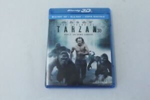 DVD-BLU-RAY-THE-LEGEND-OF-TARZAN-3D-2-DISCHI-WARNER-BROS-2016-FD3-019