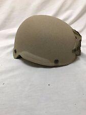 TC 2002 ACH Kevlar Helmet Medium MICH DEVGRU Ops Core MARSOC SEALa NSW NVG