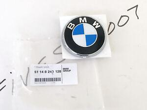 bmw emblem e46