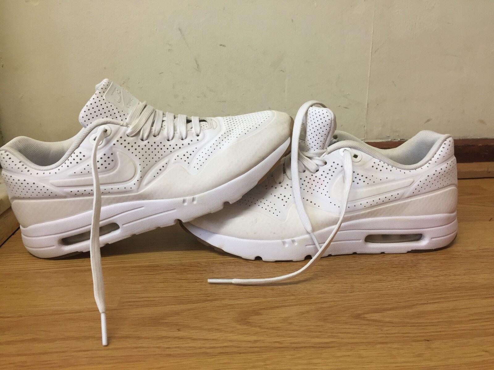 Nike Nike Nike Air Max 1 Ultra Moire Trainers  SIZE UK 7 / EU 41 fc3ef8