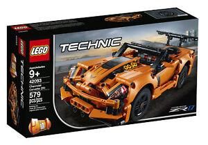 LEGO-Technic-Chevrolet-Corvette-ZR1-Set-42093