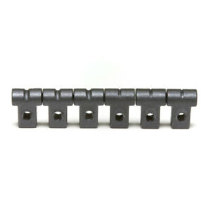 Genuine Graph Tech String Saver For TPFP TonePros Style TOM (6 Pcs) PS-8502-00