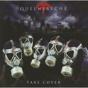 QUEENSRYCHE-TAKE-COVER-CD-NEW