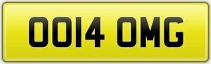 OO14-OMG-RARE-CAR-REG-NUMBER-PLATE-FEES-PAID-FOR-NEW-ASTON-MARTIN-001-MOTORBIKE