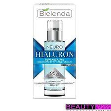 BIELENDA Neuro Hialuron Neuromimic Rejuvenating Serum DAY NIGHT 30ml BN070