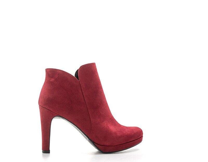 Tamaris women shoes 25316-515 red