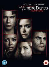 The Vampire Diaries: The Complete Series (DVD) Nina Dobrev, Ian Somerhalder