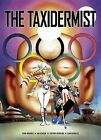 The Taxidermist by John Wagner (Paperback, 2011)