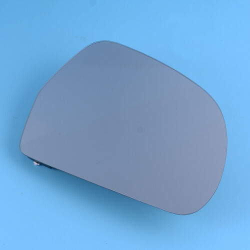 Right Side Heated Rearview Mirror Glass Fit For Audi S3 A4 A5 S4 S5 A6 2009-2013