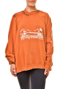 Pullover People Rrp Ob616174 Libero 116 Rouille Nouveau Womens Wyoming Jackson pqxY7