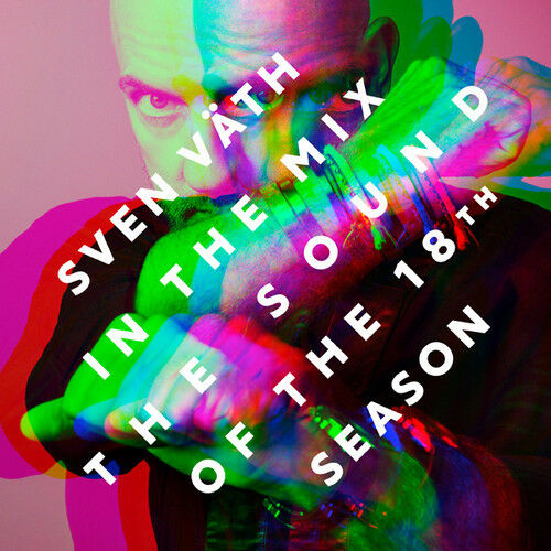 Sven Vath - In the Mix: The Sound of the 18th Season [New CD] 2 Pack