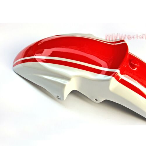 Motorcycle Front Tire Fender For Yamaha FZ6N FZ6S Fairing Part Old Styles