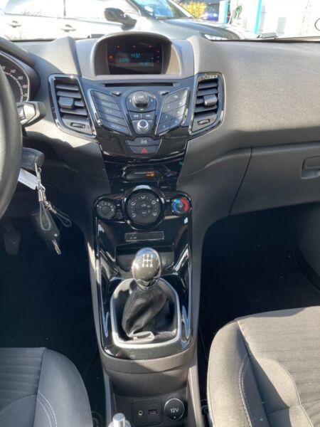 Ford Fiesta 1,0 SCTi 125 Titanium billede 9