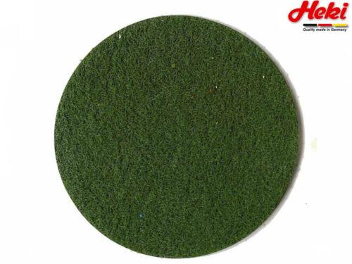Heki 3366 Grasfaser dunkelgrün NEU /& OVP 2-3 mm 50 g