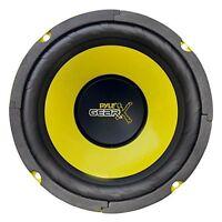 Pyle 6.5 Inch 300 Watt Car Audio Pro Bass Mid Range Woofer Stereo Speaker