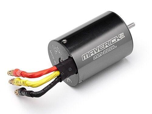 22BL 3215KV Brushless Motor MV22602