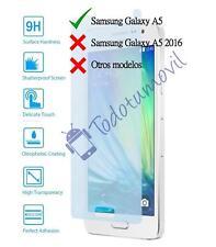 a39d2174e42 artículo 2 Protector de Pantalla Cristal Templado Vidrio para movil Samsung  Elige Modelo -Protector de Pantalla Cristal Templado Vidrio para movil  Samsung ...