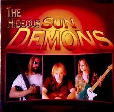 The Hideous Sun Demons (CD 2004)