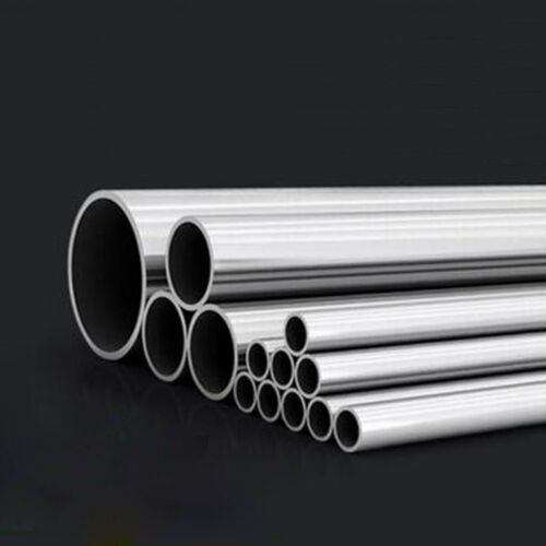 Select OD 14mm 16mm Stainless Works 304 Stainless Steel Tubing L:100-600mm