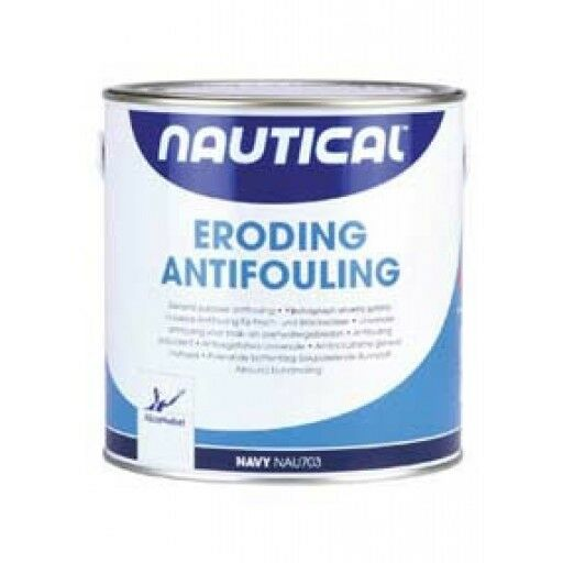 International Nautical Antifoul Paint 2.5L - Discount when buying 2 tins