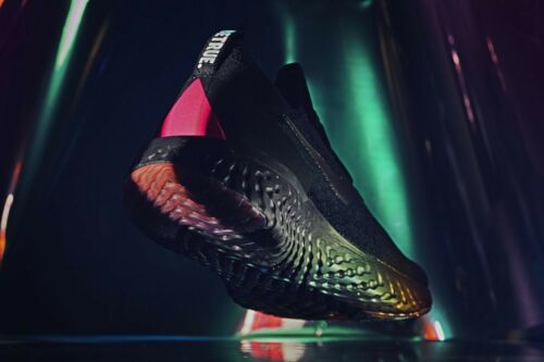 Be React Purple Uk Eu42 Black Pink 5 Blast Flyknit Epic 7 Nike Pulse True q5g7ta7S