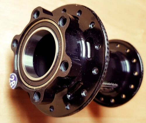 show original title Details about  /Tune cannonball SL Carbon Lefty Front Wheel Hub Front Wheel