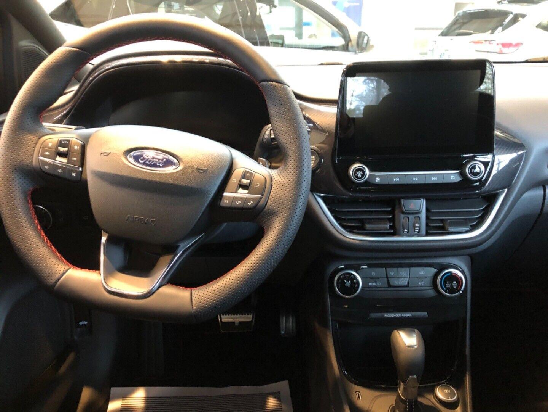 Ford Puma 1,0 EcoBoost ST-Line DCT - billede 1