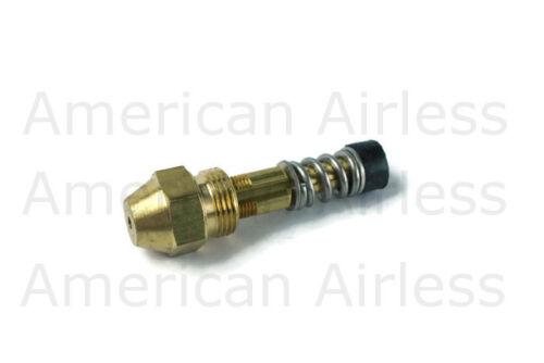 ProTemp Master Remington Kerosene Heater Fuel Nozzle Kit 215K 70-015-0500