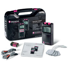 Mystim - E-Stim Tens Unit Tension Lover Electric Massage Stimulation Wellness
