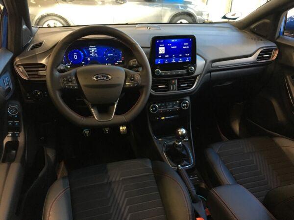 Ford Puma 1,0 EcoBoost mHEV ST-Line - billede 1