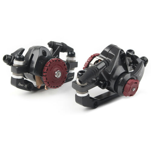 AVID BB7 Disc Brakes Set Front /& Rear Calipers Brake Lever 160mm G3 Rotors Bike