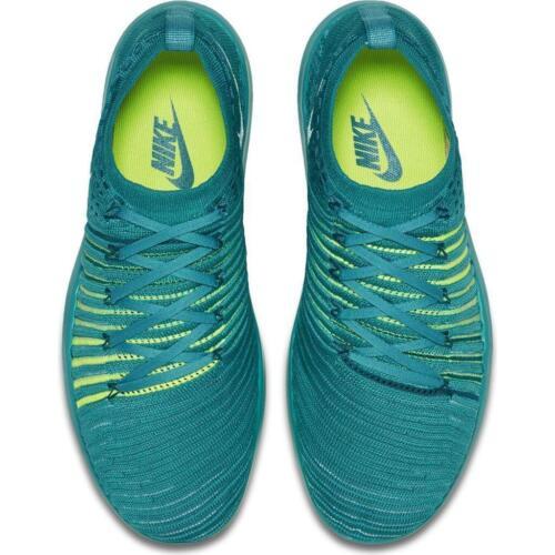 Trasformazione 833410 Da Donna Flyknit 301 Nike Corsa gratuita Scarpe 6qqOz0x