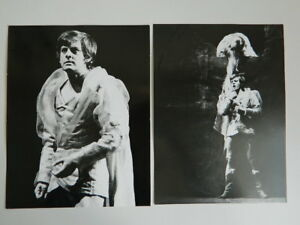3-Foto-Original-Donald-Southern-Opera-Thomas-Allen-Anne-Howells-1978