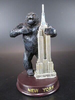 Original New York Empire State Building King Kong Poly Souvenir Modell Einen Einzigartigen Nationalen Stil Haben