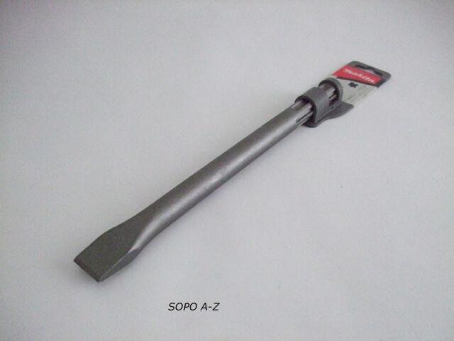 Flachmeißel SDS-MAX Länge 400 mm Breitmeißel Meißel Makita P-16271