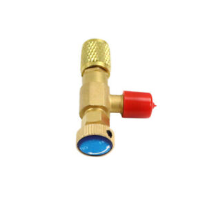 1-4-034-1-4-034-R22-Refrigeration-Charging-Adapter-Air-Conditioning-Charging-Valve-C