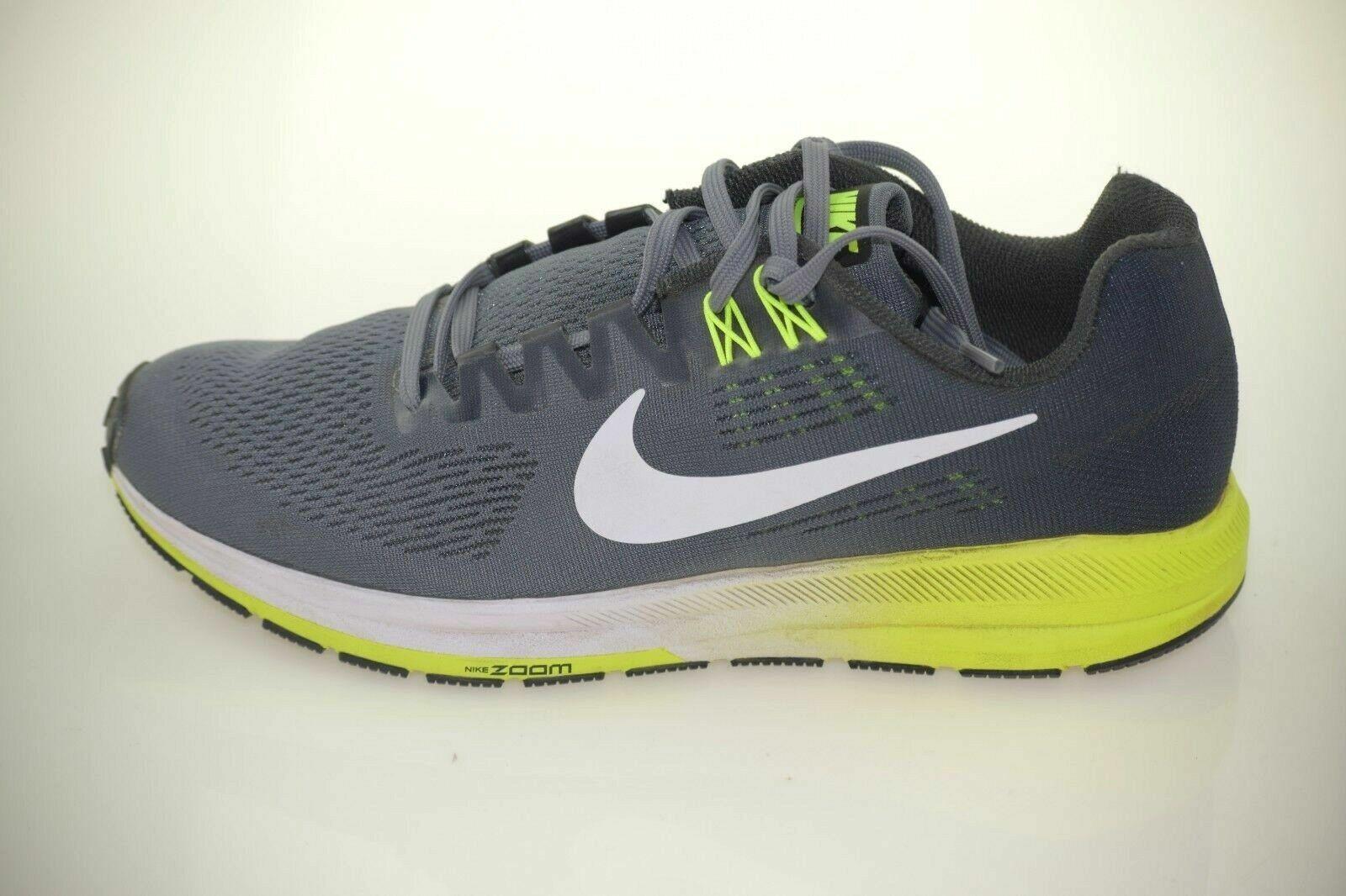 Nike air zoom struttura 21 uomini scegli scegli scegli Coloreeee   numero di scarpe da corsa | durabilità  | Scolaro/Ragazze Scarpa  ff5a79