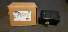 Hubbell 69jf7ly Furnas Air Compressor Pressure Switch Control Valve 95 125 Psi