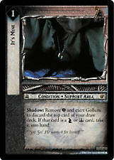 Lord of the Rings CCG Return of the King 7C62 It's Mine X2 LOTR TCG