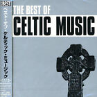 Best of Celtic Music [BMG] by Various Artists (CD, Oct-2002, BMG (distributor))