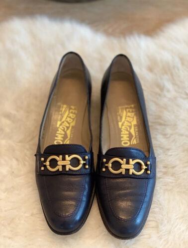 Salvatore Ferragamo loafers Size 6