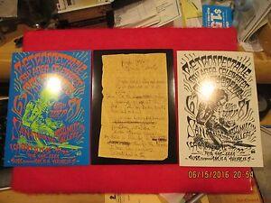 Postcards-3-Jimi-Hendrix-PC-039-s-NOS-1-Purple-Haze-amp-2-Retrospectacle-Color-amp-B-amp-W