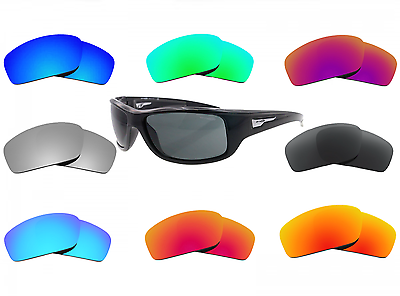 M4DL New Polarized Replacement Lenses for Arnette 4176 Dropout in 7 colours