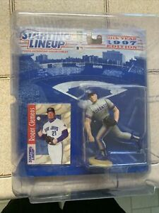 1997 Roger Clemens Starting Lineup