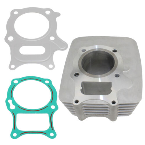 Cylinder And Gasket Kit for Honda TRX250EX Sportrax 250 2X4 2001-2008