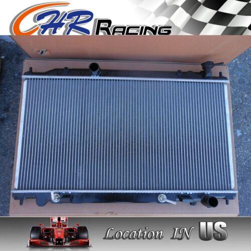RADIATOR FOR Nissan Altima 02-06 3.5 VL6 /& 04-06 Maxima 3.5L V6 2415
