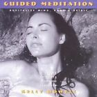 Guided Meditation by Kelly Howell (CD-Audio, 1998)