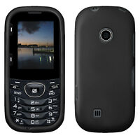 LG VN251 Cosmos 2 - Black (Verizon) Cellular Phone