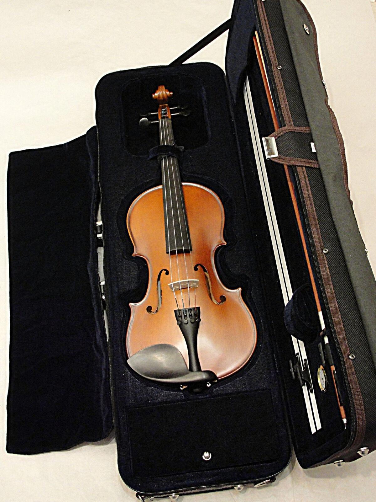 Palatino VN-650 Genoa Intermediate Violin Outfit  4/4 Größe Full Größe